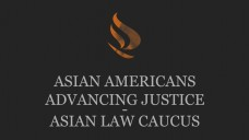 Asian Law Caucus: No One Should Stand Alone