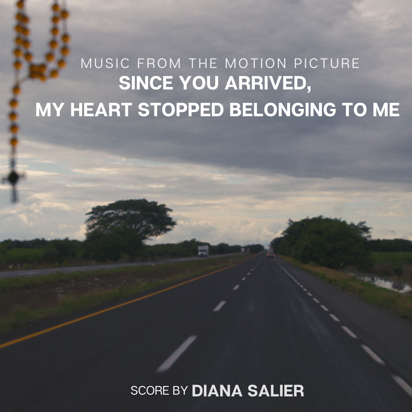 Since You Arrived, My Heart Stopped Belonging To Me